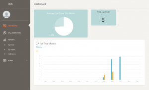 CodeCharge Support and Development - codecharge dashboard